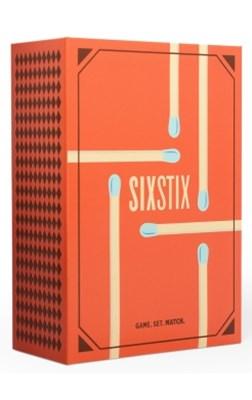 Spil - SIXSTIX  7640139530493