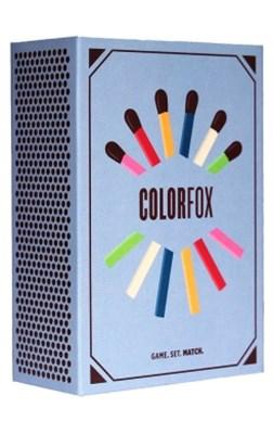 Spil - COLORFOX  7640139530691