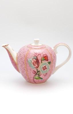 PIP Studio - Tekande, Pink Spring to Life  8718924018606