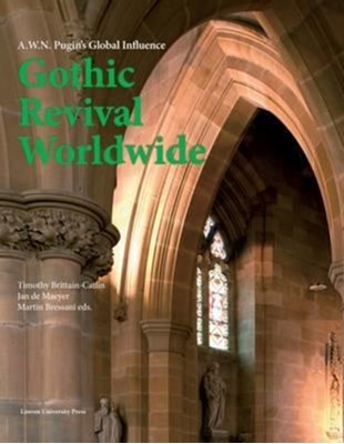 Gothic Revival Worldwide  9789462700918