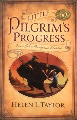 Little Pilgrim'S Progress Helen L Taylor, Helen L. Taylor 9780802447999
