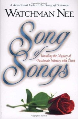 Song of Songs WATCHMAN NEE 9780875088518