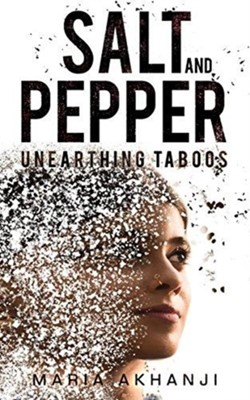 Salt and Pepper Maria Akhanji 9781784654368