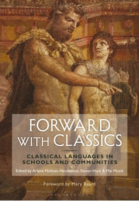 Forward with Classics  9781474297677