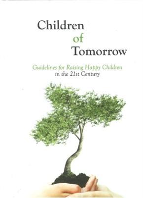 Children of Tomorrow**************** Rav Michael Laitman 9781897448588