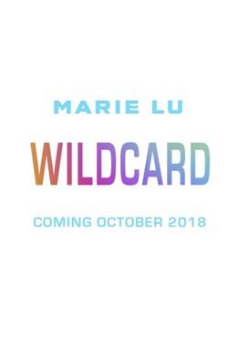 Wildcard (Warcross 2) Marie Lu 9780241342428