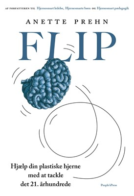 Flip Anette Prehn 9788772007410