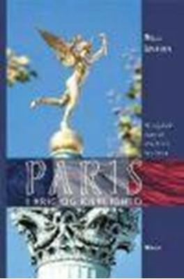 Sådan er Paris også? Niels Levinsen 9788764504040