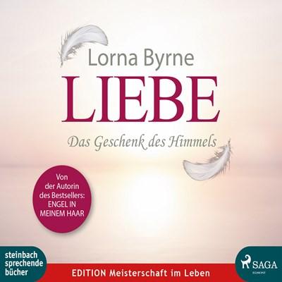 Liebe - Das Geschenk des Himmels Lorna Byrne 9788711596432