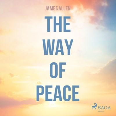 The Way Of Peace James Allen 9788711675878