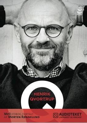 Q Henrik Qvortrup 9788711327081