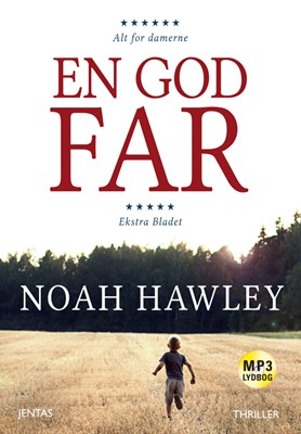 En god far Noah Hawley 9788771073799