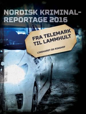 Fra Telemark til Lammhult – Diverse 9788711819920