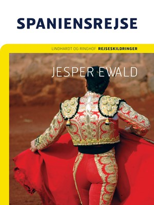 Spaniensrejse Jesper Ewald 9788711922064