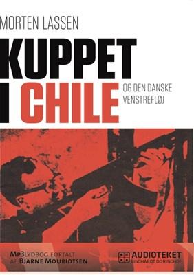 Kuppet i Chile - og den danske venstrefløj Morten Lassen 9788711510452