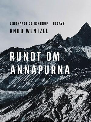 Rundt om Annapurna Knud Wentzel 9788711970614