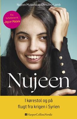 Nujeen Nujeen Mustafa, Christina Lamb 9789150788495