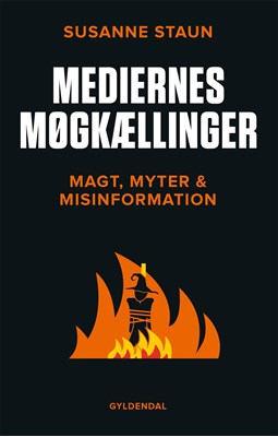 Mediernes møgkællinger Susanne Staun 9788702244373