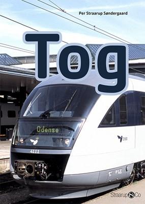 Tog Per Straarup Søndergaard 9788770180238