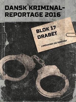 Blok 17 drabet – Diverse 9788711927717