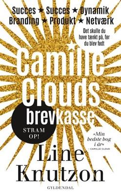Camille Clouds brevkasse Line Knutzon 9788702249422