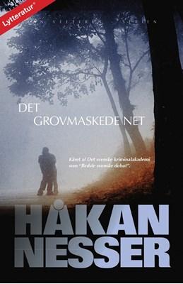 Van Veeteren, nr. 1: Det grovmaskede net Håkan Nesser 9788771899566