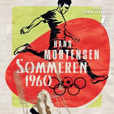 Sommeren 1960 Hans Mortensen 9788771803075
