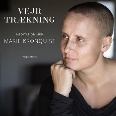 Vejrtrækning Marie Kronquist 9788771807257