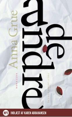 De andre Anna Grue 9788740009781