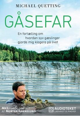 Gåsefar Michael Quetting 9788711956427