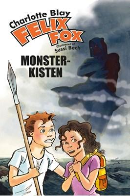 Felix Fox – Monsterkisten Charlotte Blay 9788793574137