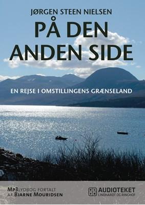 På den anden side - en rejse i omstillingens grænseland Jørgen Steen Nielsen 9788711623220