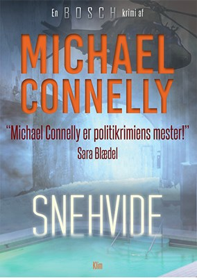 Snehvide Michael Connelly 9788771297461