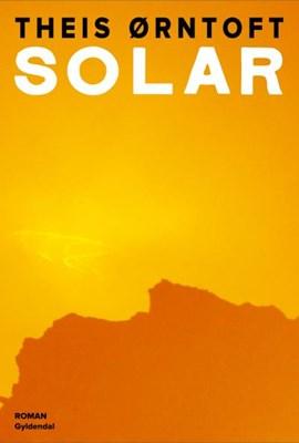 Solar Theis Ørntoft 9788702261479