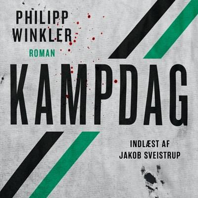Kampdag Philipp Winkler 9788772003153