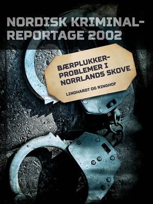 Bærplukkerproblemer i Norrlands skove – Diverse 9788711846865