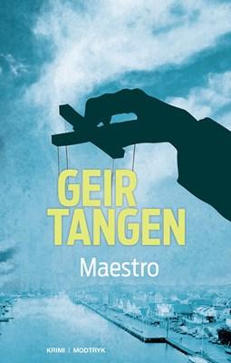 Maestro Geir Tangen 9788771467611
