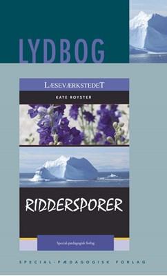 Riddersporer E-lydbog Kate Royster 9788771771879