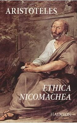 Ethica Nicomachea Aristoteles 9788793276048