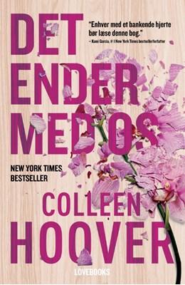 Det ender med os Colleen Hoover 9788711796597