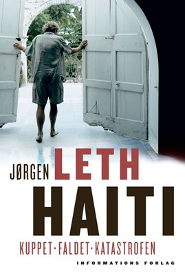 Haiti Jørgen Leth 9788775149780