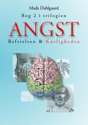 Angst - Del 2 Mads Dahlgaard 9788799773022