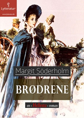 Brødrene Margit Söderholm 9788771627404