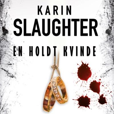 En holdt kvinde Karin Slaughter 9789176332443