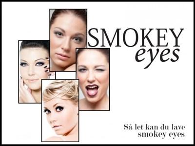 Smokey Eyes Ezzence.dk 9788793118058