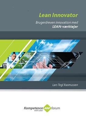 Lean Innovator Lars Tegl Rasmussen 9788792244048