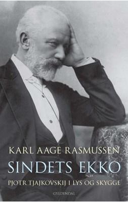 Sindets ekko Karl Aage Rasmussen 9788702197143