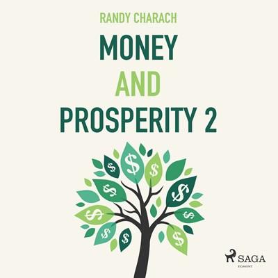 Money and Prosperity 2 Randy Charach 9788711673928