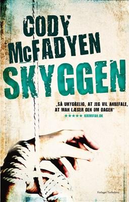 Skyggen Cody McFadyen 9788771482799