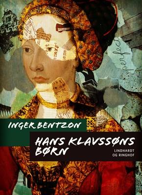 Hans Klavssøns børn Inger Bentzon 9788711765609